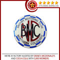 Custom made Metal car badges emblems