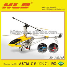 rc 3.5-channel metal series helicopter with gyro LH109-1