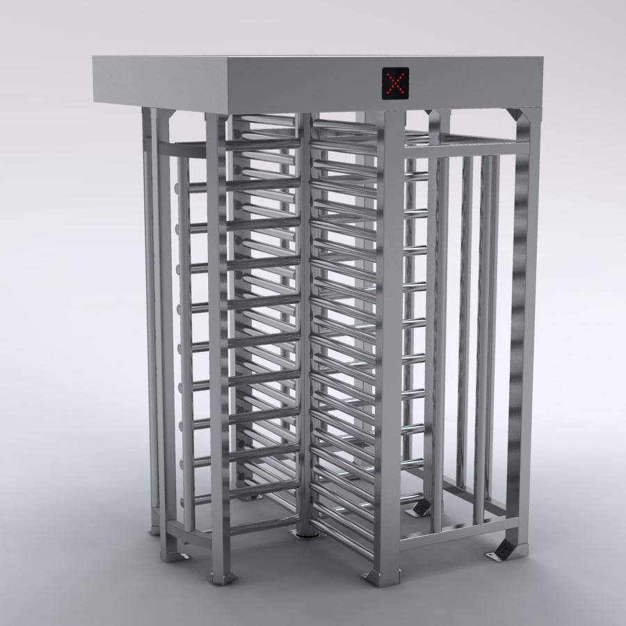 Latest style high quality electronic turnstile gates buy