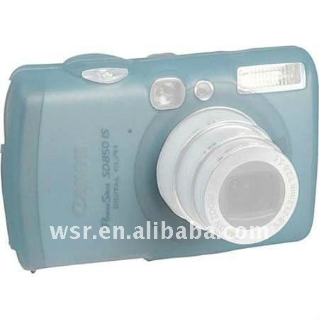 digital camera silicone case