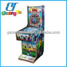 CY-AM151 Chinese 6 balls pinball game machine