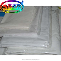 Wholesale bed sheets 50% cotton 50% polyester for hotel,hospital