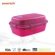 Cheap BPA Free Food Grade Plastic Container