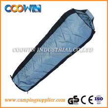 White duck Down luxury stylish sleeping bag