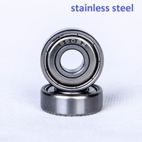 High Speed 608zz Bearing Skateboard Bearing