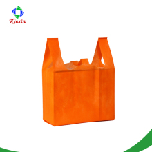 Cheap customizable tote non woven bag laminated non woven bag for shopping wholesale