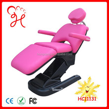 HC11131 used beauty salon furniture luxurious deluxe electric foot massage
