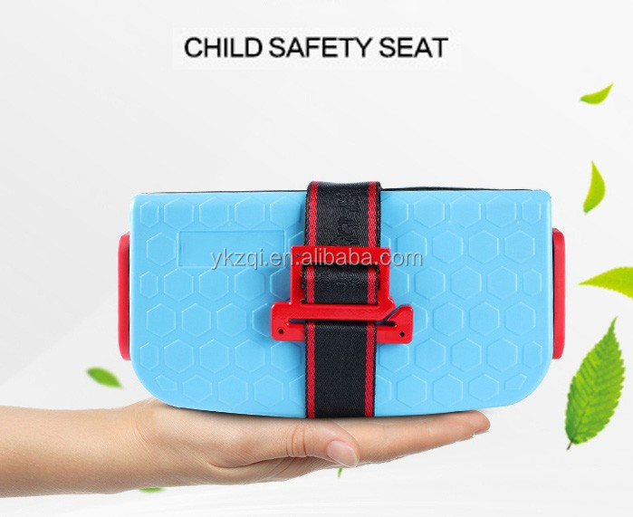 2016 New Design portable baby car seat