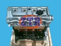 Auto Parts Engine Block for Toyota Camry 5S