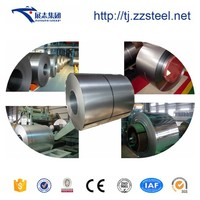 DX53D+Z50 hot dipped galvanized steel coils & sheets