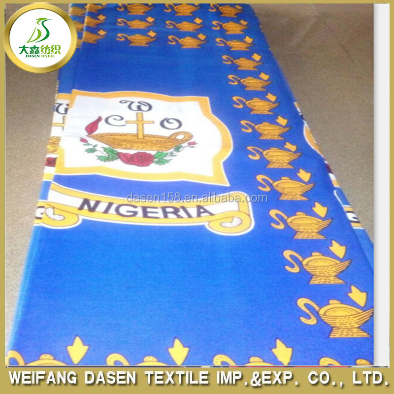 The Leading Brand Hitarget Super Dutch Hollandais Wax Fabric100% cotton Nigeria Wax