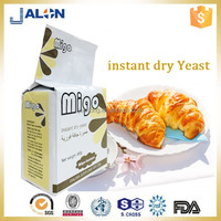 make instant active dry yeast in turkey