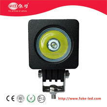 NEW !!FOKE High Quality 10 watt Working led lights offroad auto led working light for car,auto