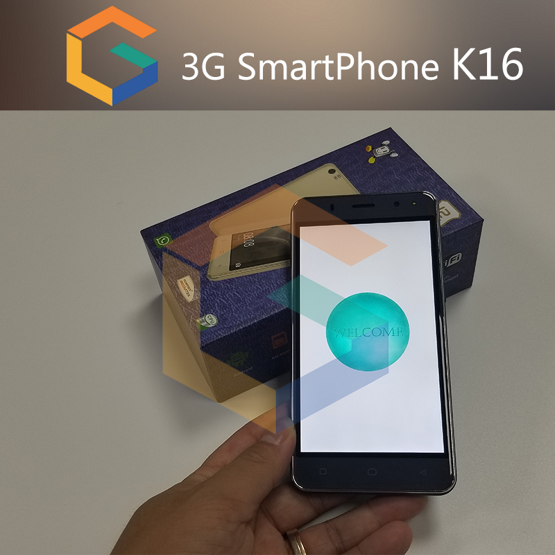 Wholesale 5.0 inch mtk6580 quad core smart phone With OEM make your own brand 3g mobile phone K16