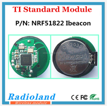 key finder bluetooth ibeacon NRF51822 module