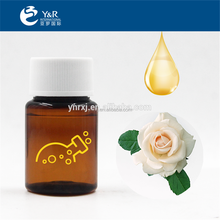 Y&R pure and concentrated perfume oils, fragrance compounds, perfume bases