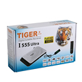 Tiger I555 Ultra digital satellite receiver full sexy hd video download free to air set top box