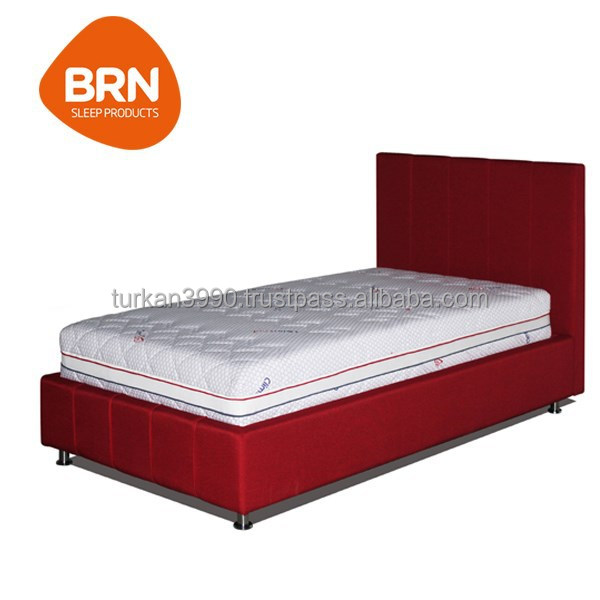 2015 VERA STORAGE BOX EASY LIFTING UPHOLSTERED BED SET