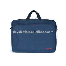 "Cheep fashion bule 14"" high quality 600D polyester business laptop sleeve"