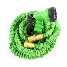 Christmas Gifts 2017 Expandable Hose Magic Flexible Water Hose for Watering & Irrigation Garden Hose
