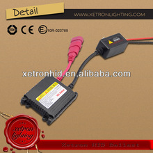12V Slim HID Xenon Ballast 55 Watt Ballast with CE hho Car Kit