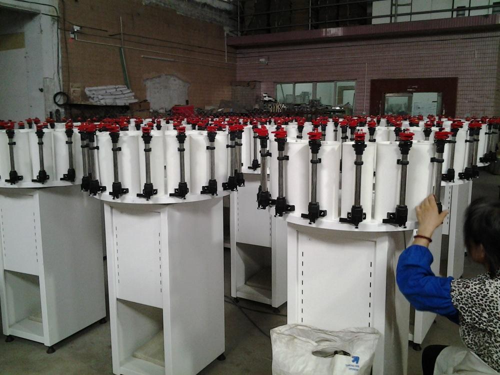 colorant dispensing machine
