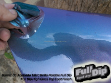DIY FullDip peelable highgloss pro 4L OEM liquid wrapping