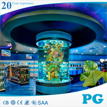 PG Fish Tank Acrylic Aquarium Wave Maker