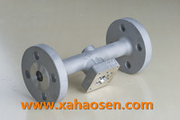 ISO9001certificated Stainless steel complex casting