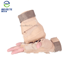 china supplier Breathable cycling gloves/racing gloves for adults