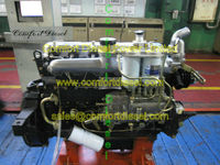 Isuzu 6BD1T motor 120kw/2800rpm for light truck, Npr,pickup etc
