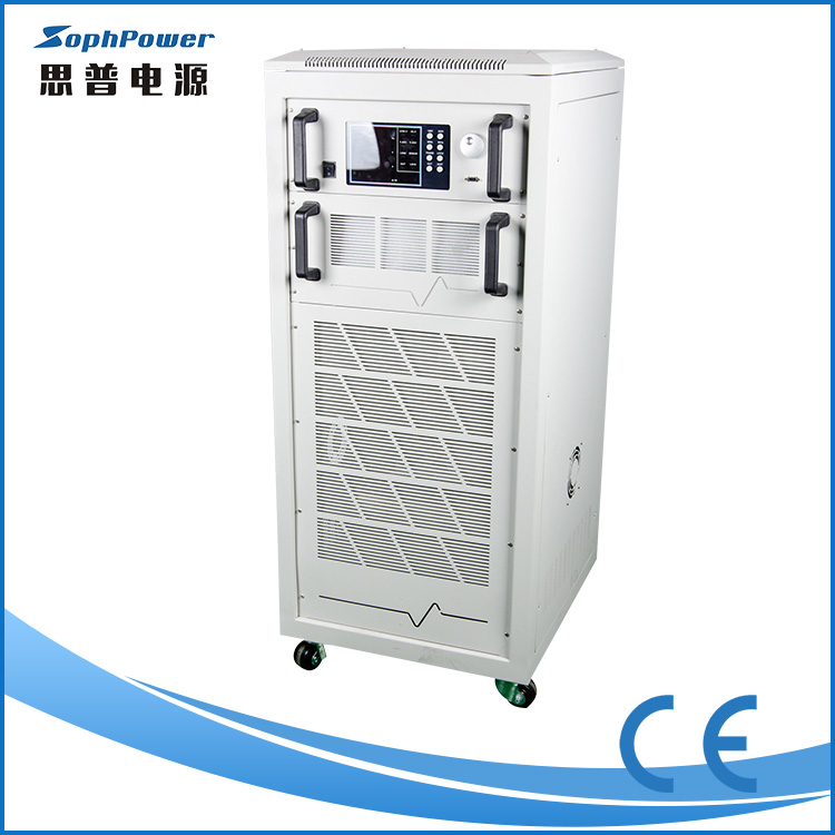 100KVA AC power converter for automatic testing system
