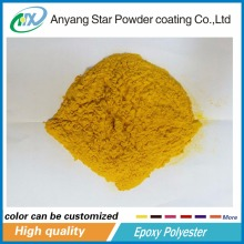 epoxy resin China Manufacture powder coating/powder coating powder for sale/epoxy 3d powder effect