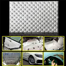Eco-friendly car noise insulation sheets insulation in automobiles,active noise cancellation for cars