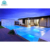 Wholesale low price high quality 2019 factory directly hot sale endless acrylic swimming pool