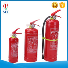 All Types ABC Fire Fighting Equipment / 5kg Portable ABC Dry Chemical Powder Fire Extinguisher