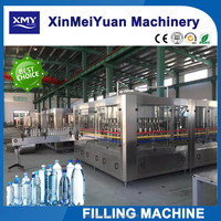 Automatic Drinking Water Bottling Machine / Production Line