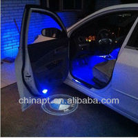 Hotest Sale Led Car Logo Door Light Ghost