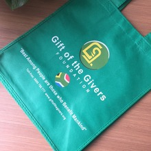 China wholesale new products cheap promotional non woven bags