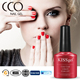 CCO nail gel polish brands wholesale uv gel nail polish Honey Girl nail art paint soak off cheap gel polish
