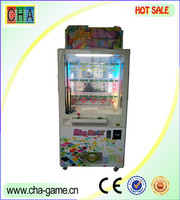 coin operated gaming machine