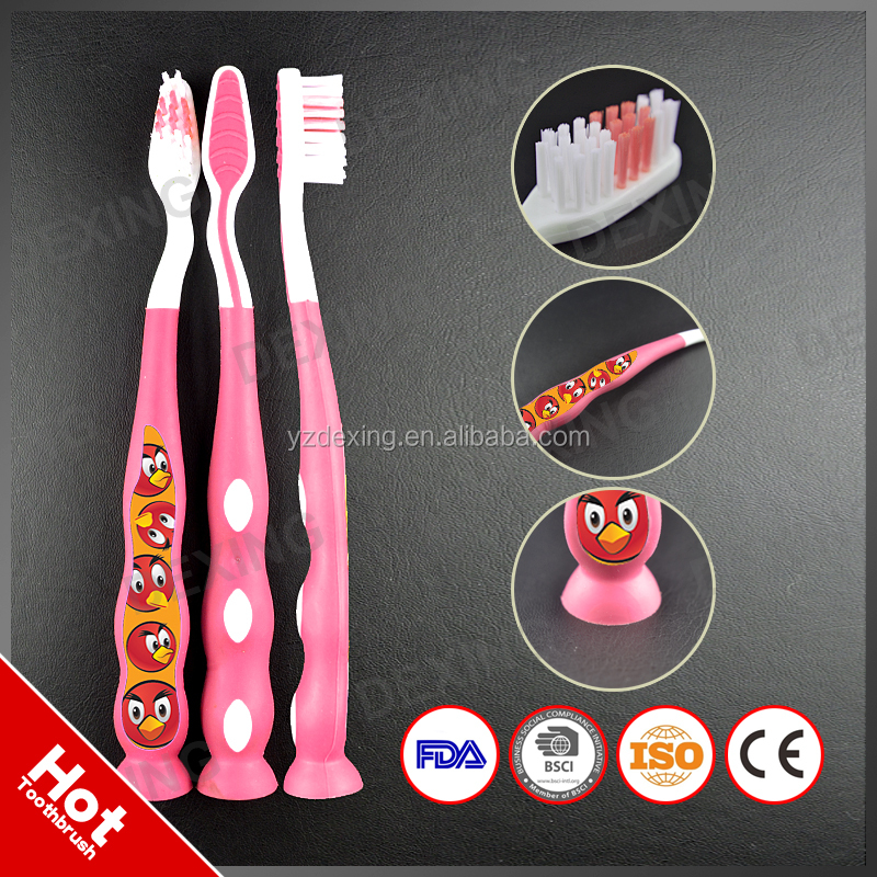 Children Toothbrush/Childrens Home Care/Kids Toothbrush 2016