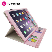 New arrival for Apple ipad pro covers, tablet case covers factory price