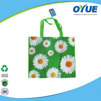 China supplier wholesales Promotional cheap shopping bags non woven shopping bags