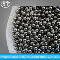10 mm Diameter Silicon Nitride Balls G5 For Ceramic Bearings