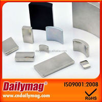 2013 Hot Sale And Best Quality Sintered Permanent Ndfeb Magnet