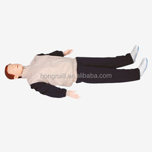 Medical Science Advanced CPR Training Manikin