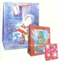 promotion paper bag/box