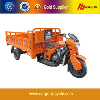Strong Design Pedal Cargo Tricycle/Heavy Load Tricycle/Three-Wheeled Motorcycles