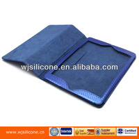 Lastest 2013 PU Leather For IPad Air Customized Case